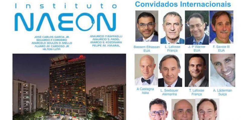 Curso Internacional de Cirurgia do Ombro e Cotovelo
