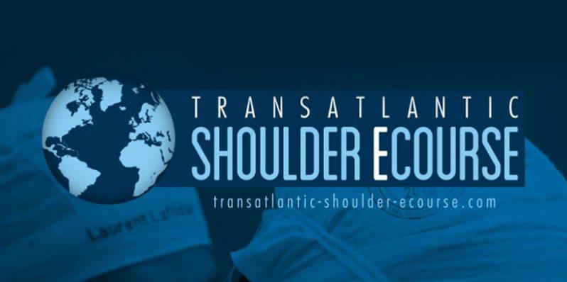 Shoulder Surgery E-Course